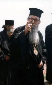 Parintele Augustin Kandiotis[1]